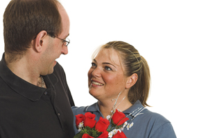 Wedding Anniversary Symbols by Years: Flowers